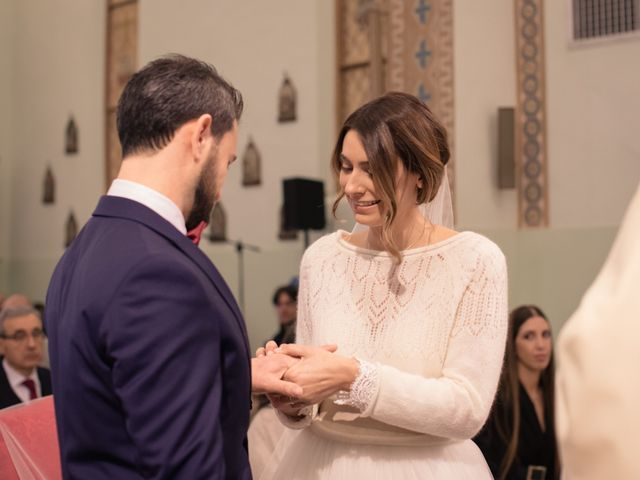 Il matrimonio di Manuele e Francesca a Ravenna, Ravenna 44