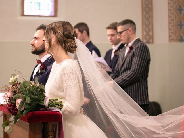 Il matrimonio di Manuele e Francesca a Ravenna, Ravenna 46