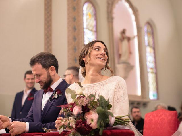 Il matrimonio di Manuele e Francesca a Ravenna, Ravenna 48