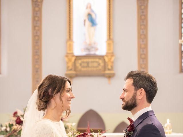 Il matrimonio di Manuele e Francesca a Ravenna, Ravenna 52