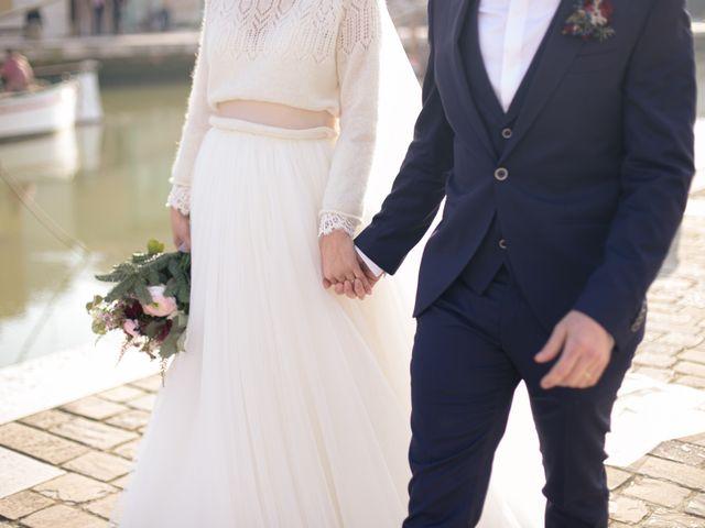 Il matrimonio di Manuele e Francesca a Ravenna, Ravenna 61