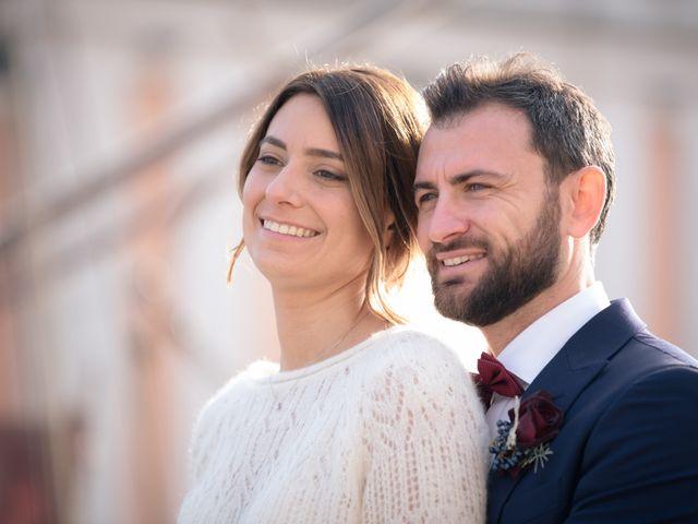 Il matrimonio di Manuele e Francesca a Ravenna, Ravenna 63