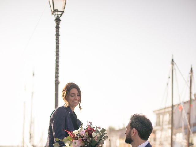 Il matrimonio di Manuele e Francesca a Ravenna, Ravenna 70
