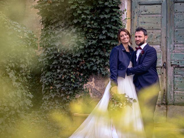 Il matrimonio di Manuele e Francesca a Ravenna, Ravenna 79