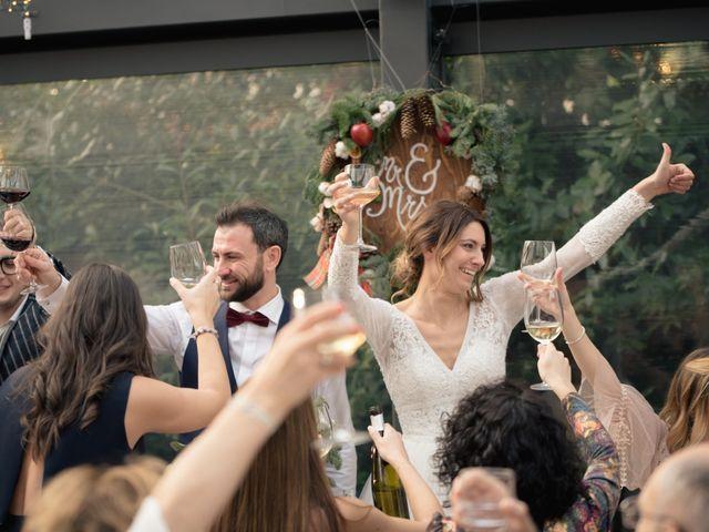 Il matrimonio di Manuele e Francesca a Ravenna, Ravenna 90