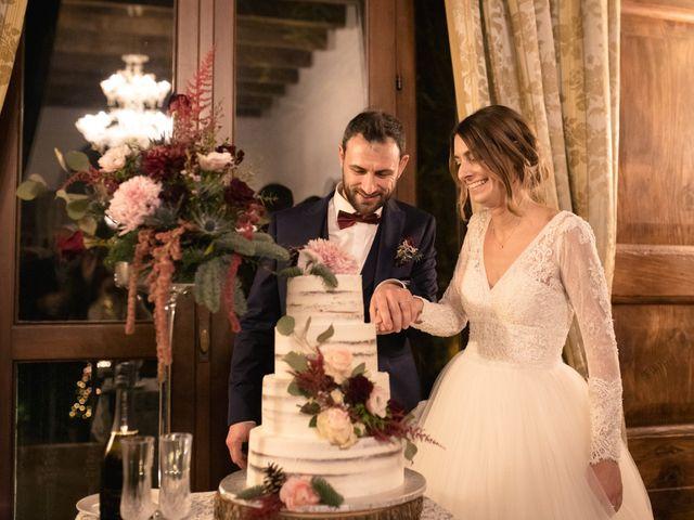 Il matrimonio di Manuele e Francesca a Ravenna, Ravenna 100