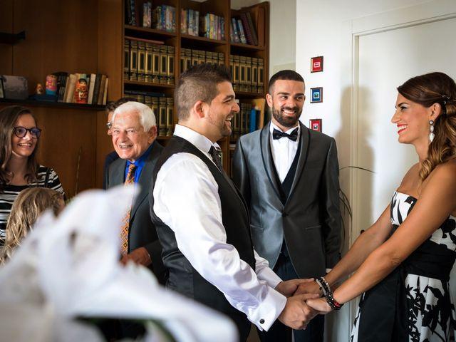 Il matrimonio di Diana e Alessandro a Martinsicuro, Teramo 3