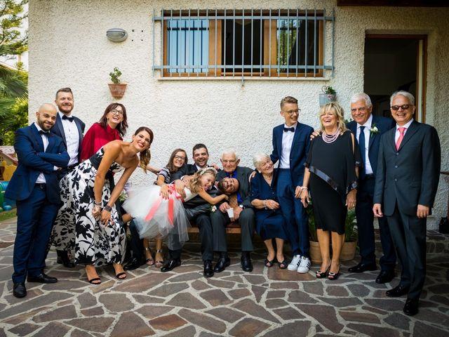 Il matrimonio di Diana e Alessandro a Martinsicuro, Teramo 12