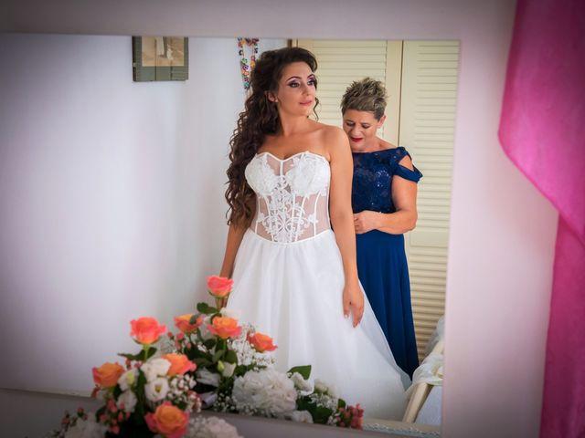 Il matrimonio di Diana e Alessandro a Martinsicuro, Teramo 14