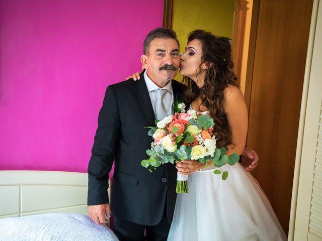 Il matrimonio di Diana e Alessandro a Martinsicuro, Teramo 17