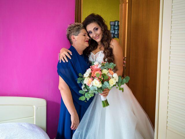 Il matrimonio di Diana e Alessandro a Martinsicuro, Teramo 19