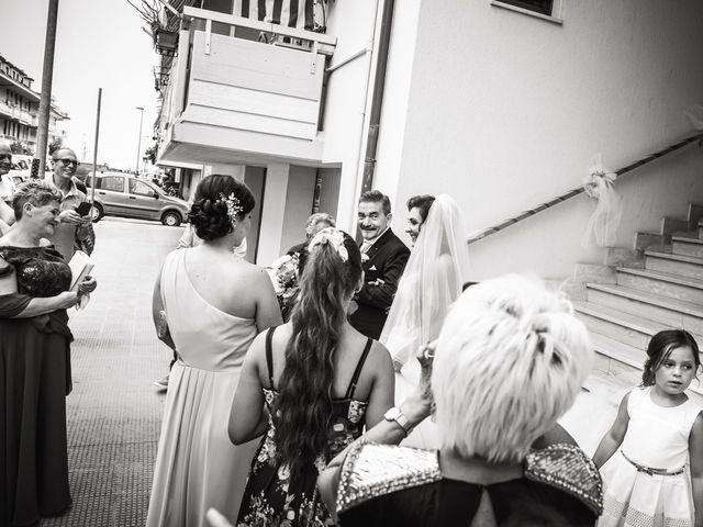Il matrimonio di Diana e Alessandro a Martinsicuro, Teramo 22