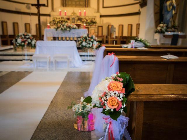 Il matrimonio di Diana e Alessandro a Martinsicuro, Teramo 23