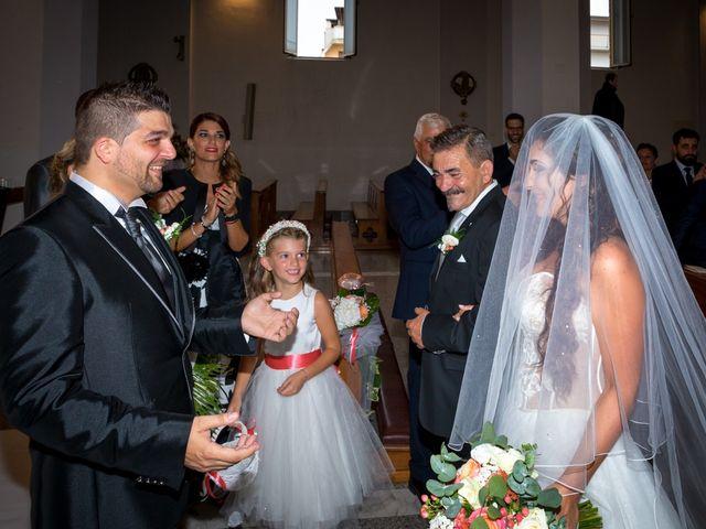 Il matrimonio di Diana e Alessandro a Martinsicuro, Teramo 25