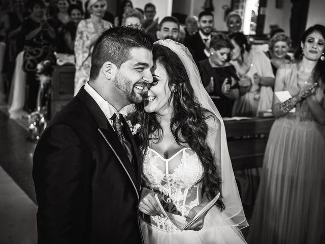 Il matrimonio di Diana e Alessandro a Martinsicuro, Teramo 27
