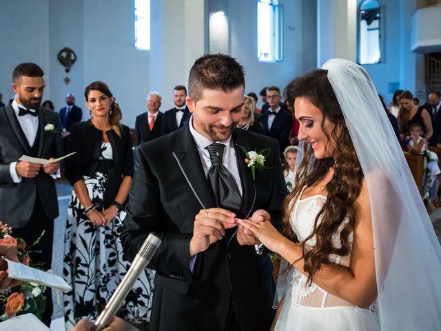 Il matrimonio di Diana e Alessandro a Martinsicuro, Teramo 28