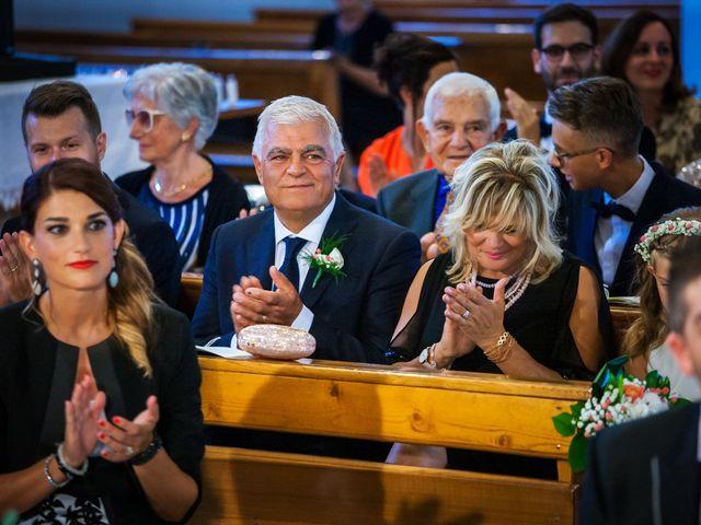 Il matrimonio di Diana e Alessandro a Martinsicuro, Teramo 29