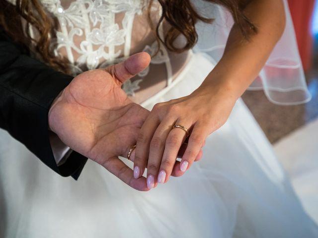Il matrimonio di Diana e Alessandro a Martinsicuro, Teramo 33