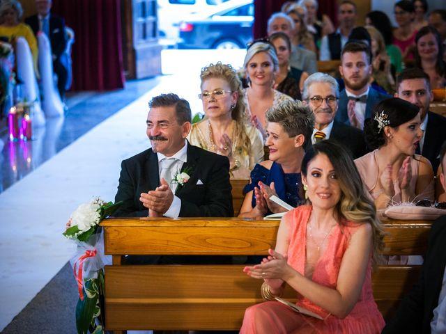 Il matrimonio di Diana e Alessandro a Martinsicuro, Teramo 34
