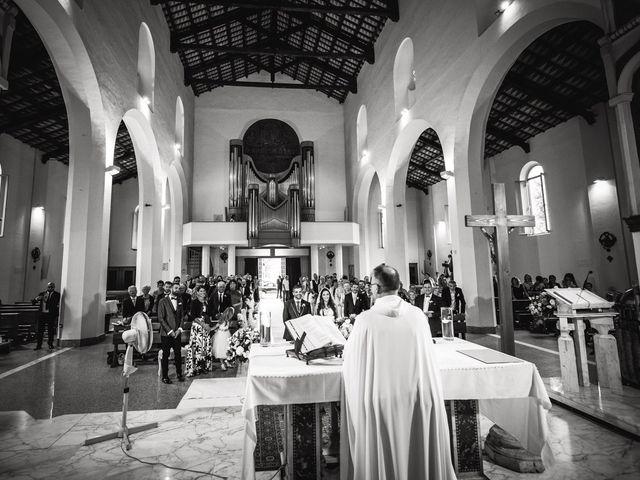 Il matrimonio di Diana e Alessandro a Martinsicuro, Teramo 35