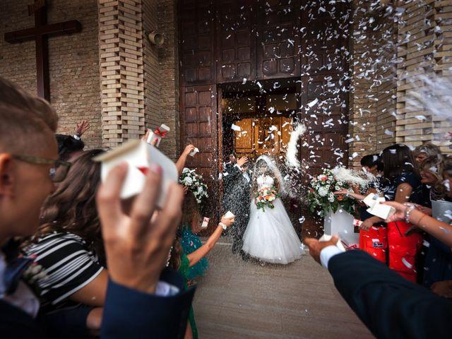 Il matrimonio di Diana e Alessandro a Martinsicuro, Teramo 36