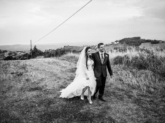 Il matrimonio di Diana e Alessandro a Martinsicuro, Teramo 40