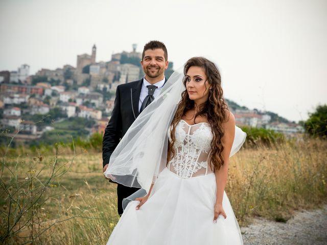 Il matrimonio di Diana e Alessandro a Martinsicuro, Teramo 41