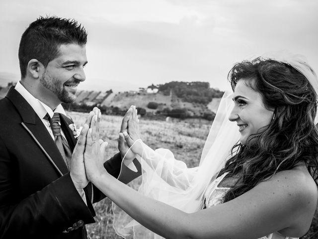 Il matrimonio di Diana e Alessandro a Martinsicuro, Teramo 43