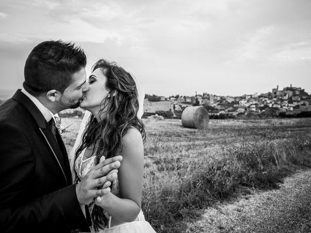 Le nozze di Alessandro e Diana