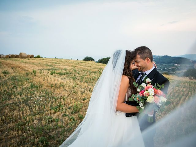Il matrimonio di Diana e Alessandro a Martinsicuro, Teramo 45