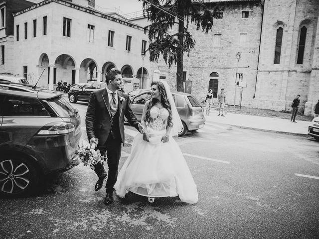 Il matrimonio di Diana e Alessandro a Martinsicuro, Teramo 47