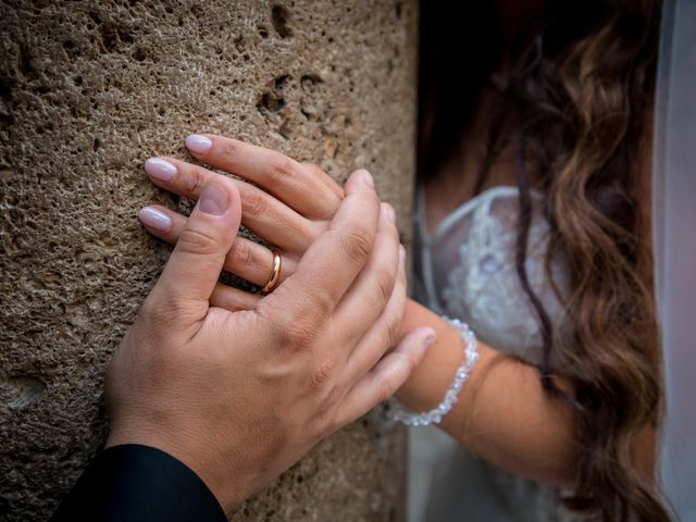 Il matrimonio di Diana e Alessandro a Martinsicuro, Teramo 49