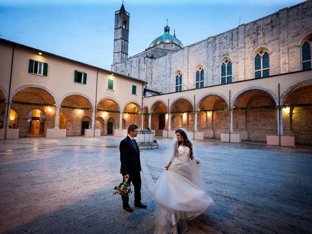 Il matrimonio di Diana e Alessandro a Martinsicuro, Teramo 51
