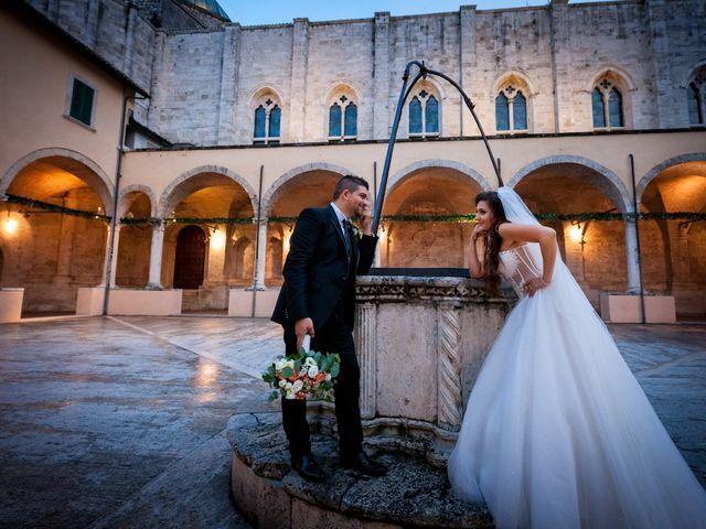 Il matrimonio di Diana e Alessandro a Martinsicuro, Teramo 52