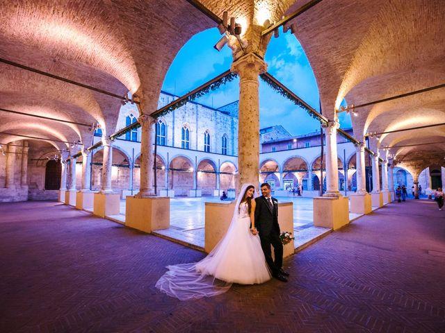 Il matrimonio di Diana e Alessandro a Martinsicuro, Teramo 53