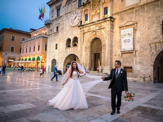 Il matrimonio di Diana e Alessandro a Martinsicuro, Teramo 54