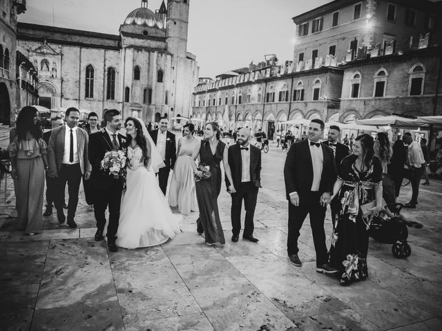 Il matrimonio di Diana e Alessandro a Martinsicuro, Teramo 55