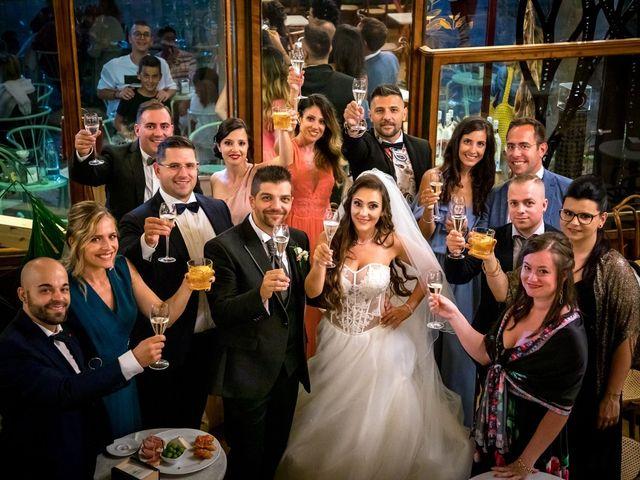 Il matrimonio di Diana e Alessandro a Martinsicuro, Teramo 57