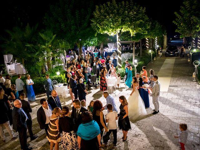 Il matrimonio di Diana e Alessandro a Martinsicuro, Teramo 58