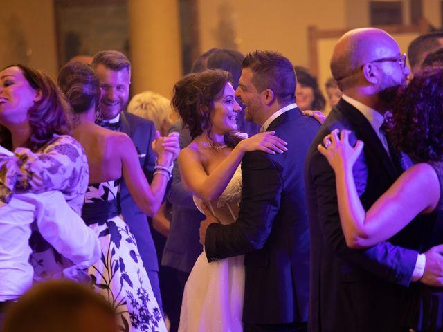 Il matrimonio di Diana e Alessandro a Martinsicuro, Teramo 62
