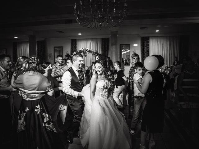 Il matrimonio di Diana e Alessandro a Martinsicuro, Teramo 69