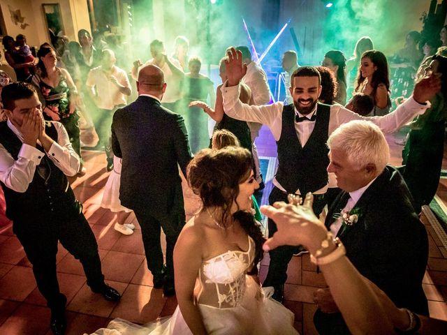 Il matrimonio di Diana e Alessandro a Martinsicuro, Teramo 72