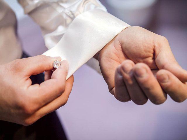 Il matrimonio di Andrea e Monica a Inzago, Milano 6