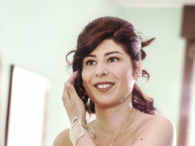 Il matrimonio di Andrea e Monica a Inzago, Milano 20