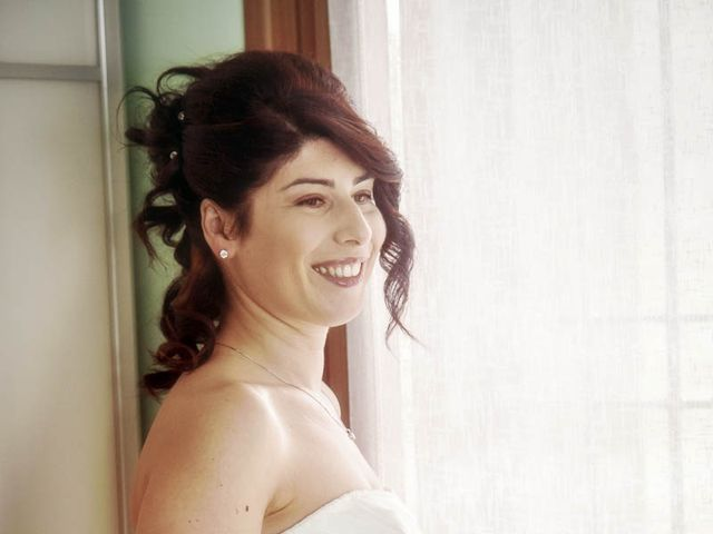 Il matrimonio di Andrea e Monica a Inzago, Milano 23