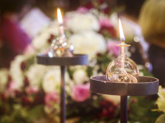 Il matrimonio di Andrea e Monica a Inzago, Milano 37