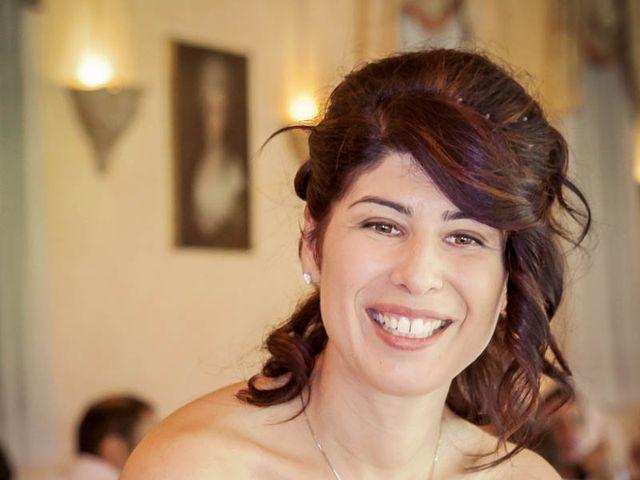 Il matrimonio di Andrea e Monica a Inzago, Milano 69