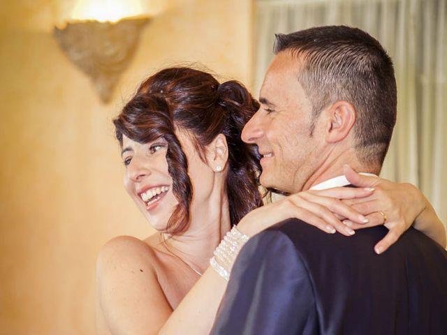Il matrimonio di Andrea e Monica a Inzago, Milano 71