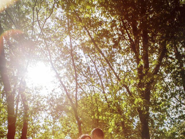 Il matrimonio di Andrea e Monica a Inzago, Milano 78
