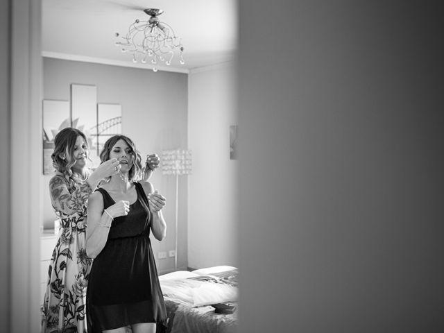 Il matrimonio di Fabio e Daniela a Caorle, Venezia 4